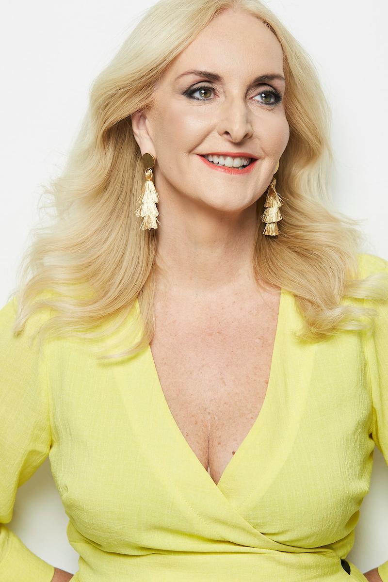 Tanya Goodin: Author, Speaker, Digital Detox Expert