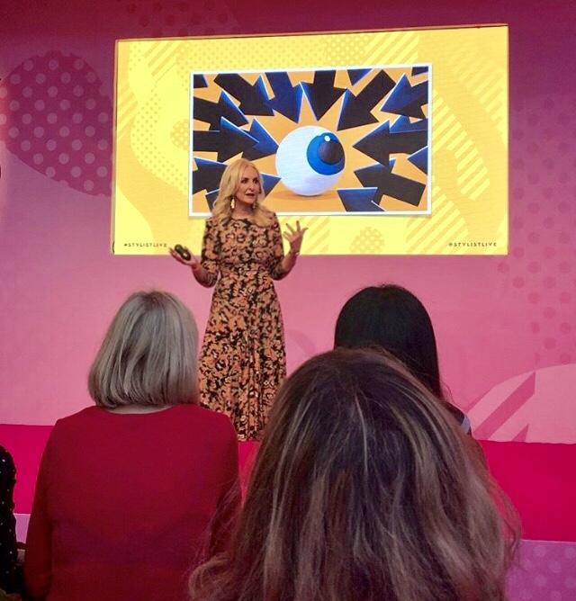 digital detox speaker Tanya Goodin